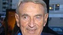 Gil Clancy, a Hall of Fame boxing trainer,
