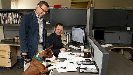 Rick Chiorando, the Chief Creative Office of Austin