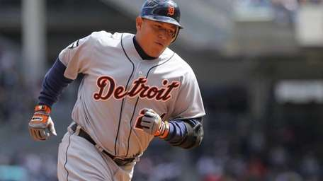 8. MIGUEL CABRERA, Tigers Salary: $20,000,000 First base