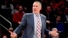 St. John's coach Chris Mullin must regroup his