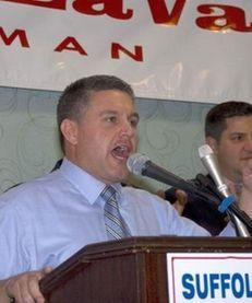 John Jay LaValle, here in a Nov. 2009