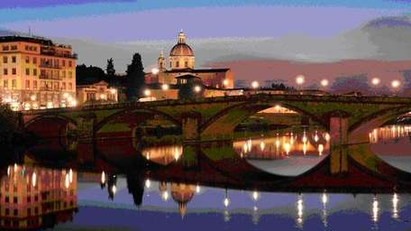 Experience la dolce vita in Florence this summer