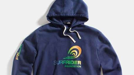 Stop by the Surfrider pop-up shop, April 13,