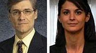 Gary B. Schreiner and Jennifer N. Santaniello. (Undated)