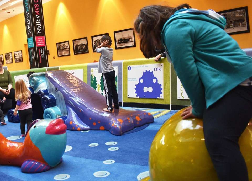 f33158791e Free indoor play spaces for kids at Long Island malls