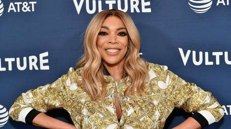 Wendy Williams attends the Vulture Festival Presented By