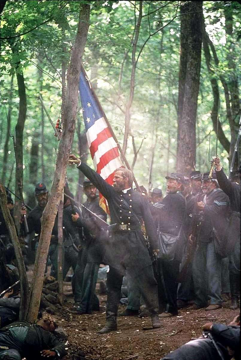 Gettysburg (1993) - The title says it all.