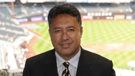 File photo of SNY analyst Ron Darling.
