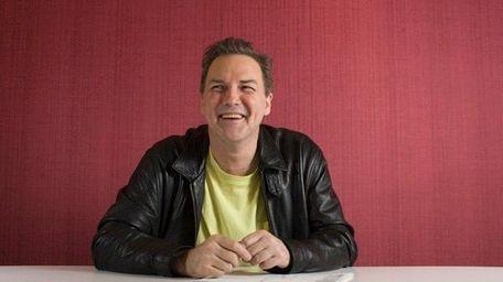 Norm MacDonald