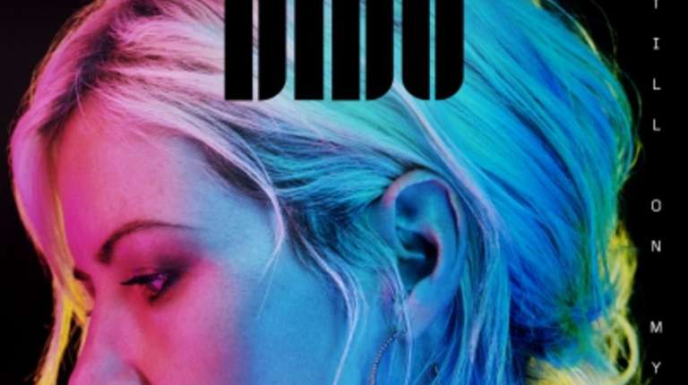 "Dido's ""Still on My Mind"" on BMG Records."
