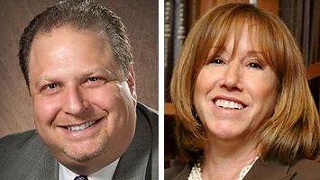 Andrew M. Roth and Erica B. Garay