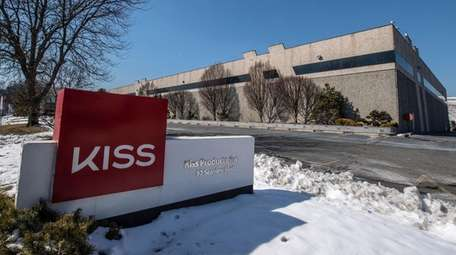 Kiss Products Inc. in Port Washington and its
