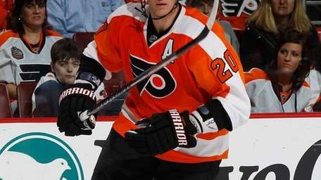Chris Pronger will miss significant time due to