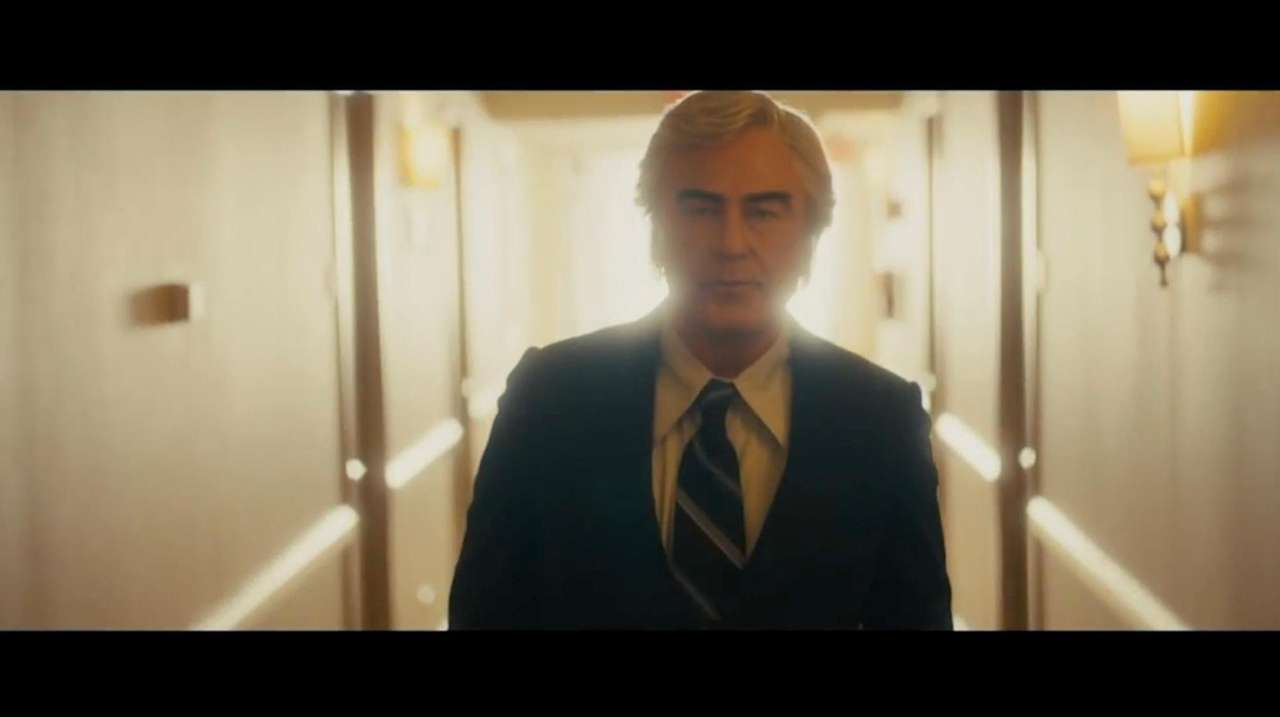 "The official trailer for ""Finding John DeLorean,"" in"