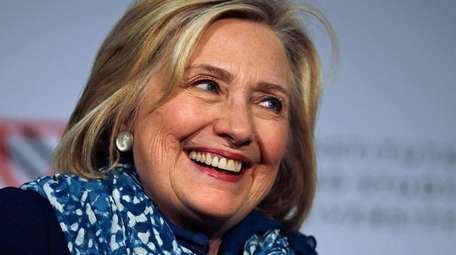 Hillary Clinton will headline the Vote Mama PAC