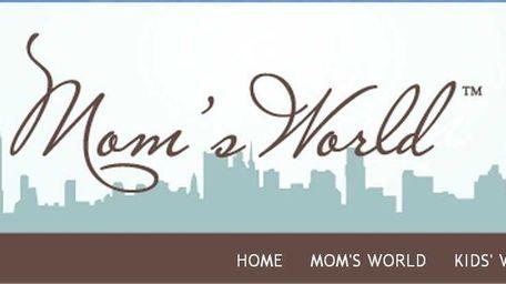 NYMomsWorld.com website
