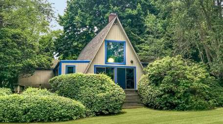 The Shelter Island home is listed for $799,000.