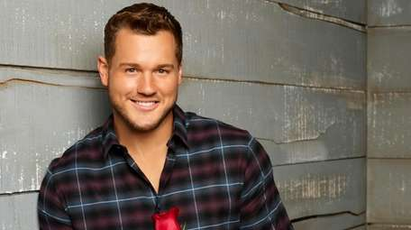 Colton Underwood makes his final choice on