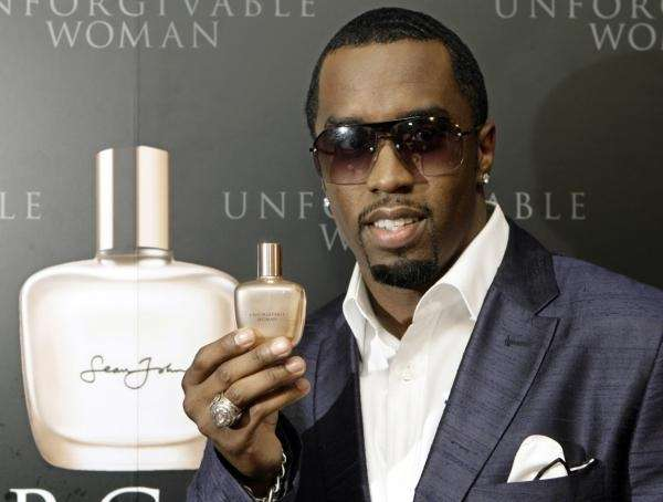 Stage name: Diddy Birth name: Sean John Combs