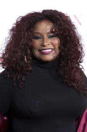 Stage name: Chaka Khan Birth name: Yvette Marie