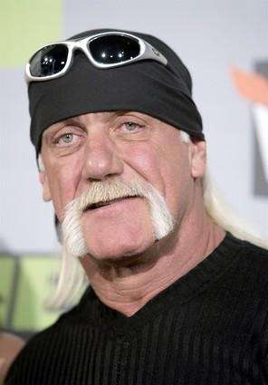 Stage name: Hulk Hogan Birth name: Terry Gene