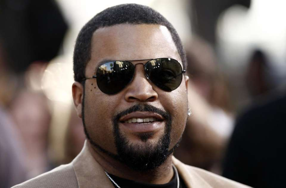 Stage name: Ice Cube Birth name: O'Shea Jackson
