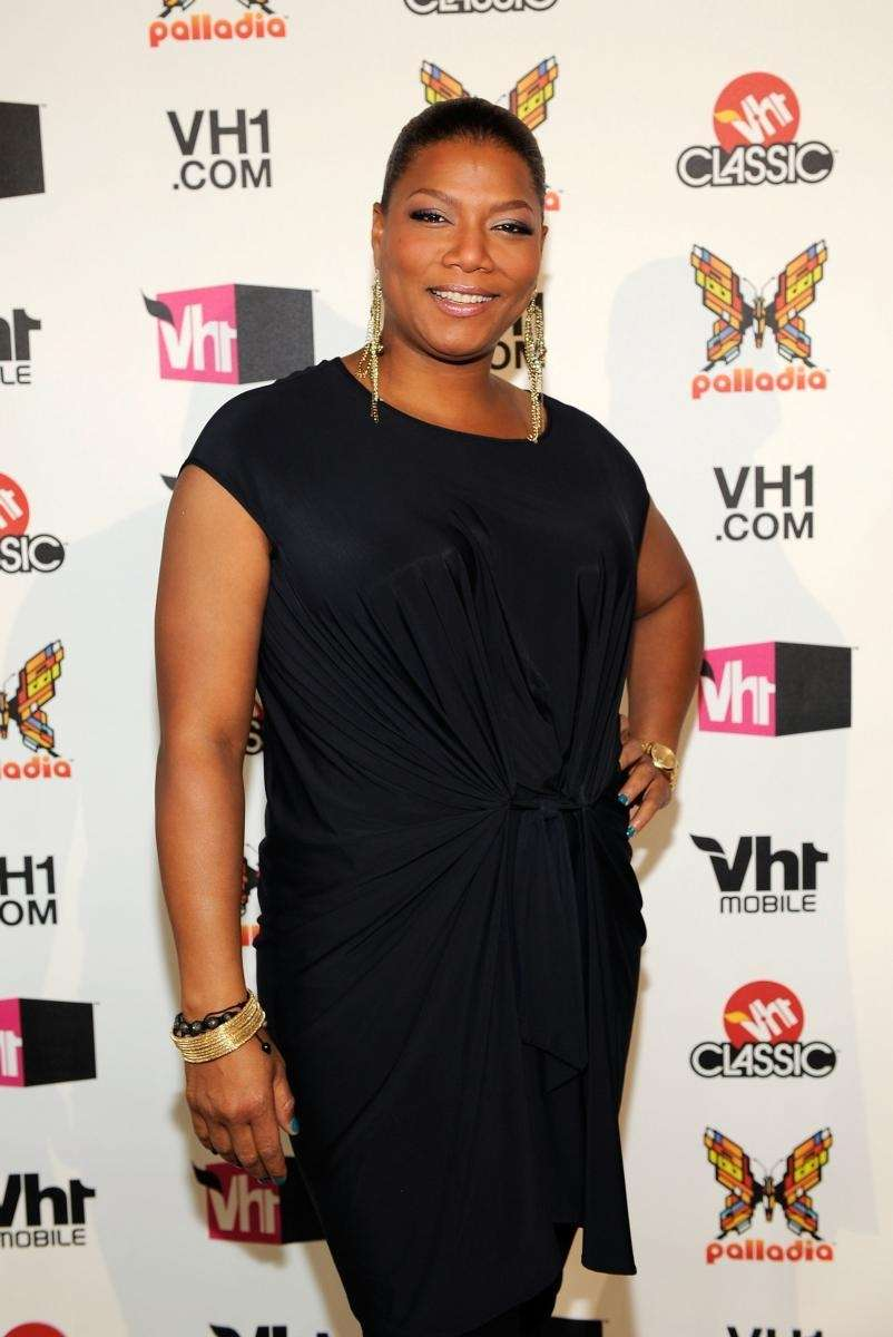 Stage name: Queen Latifah Birth name: Dana Elaine