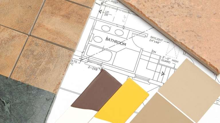 Choosing a flooring material is one of the