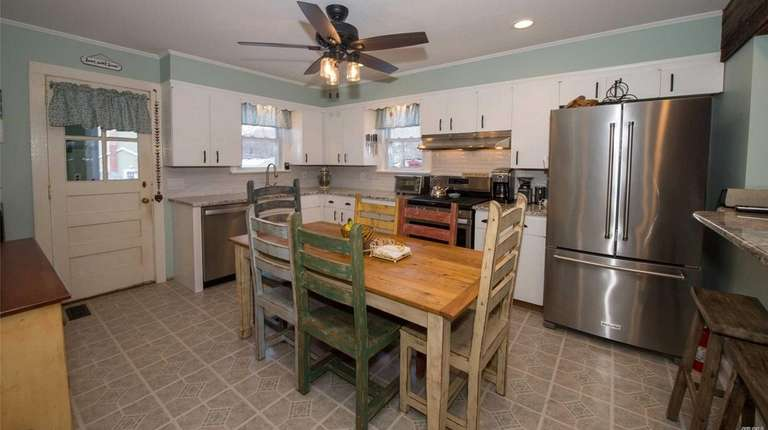 This Wading River home is listed for $289,990.