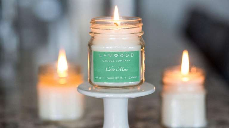 Bring the smells of Ireland home with this