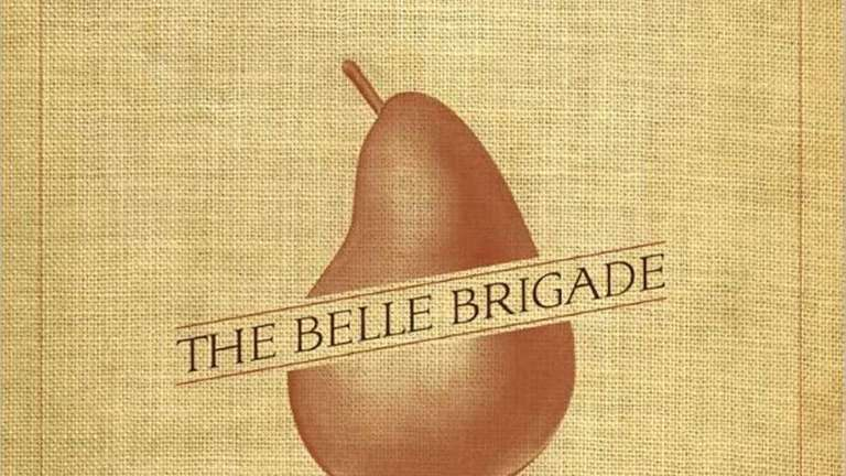 The group The Belle Brigade is releasing their