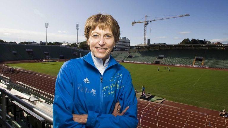 Grete Waitz won nine New York City Marathons