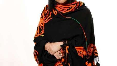 Playwright, performer and activist Eve Ensler, author of