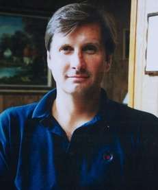 David Halderman