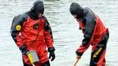 Marine units resume search for Shannon Gilbert in