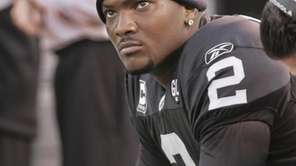 2007: JaMARCUS RUSSELL Drafted: 1st round, No. 1
