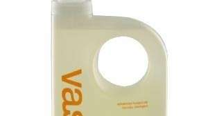 Vaska Herbatergent is hypoallergenic and made from botanical