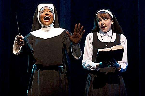 "sister act movie leadership paper Actors guild of parkersburg to present 'sister act in the actors guild of parkersburg production of ""sister act"" of the movie's setting of."