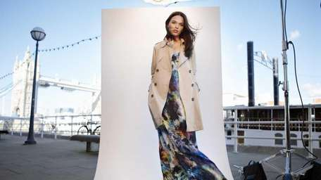 Bloomingdale�s Roosevelt Field store throws a launch party