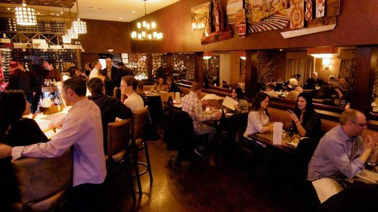 Vitae restaurant in Huntington, which closed in spring,