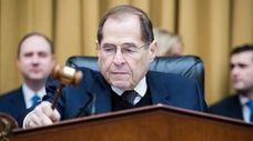 House Judiciary Committee Chairman Jerrold Nadler (D-Manhattan) is