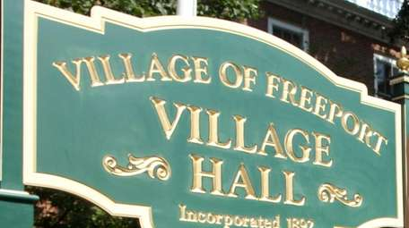 Five candidates are running for two Freeport village