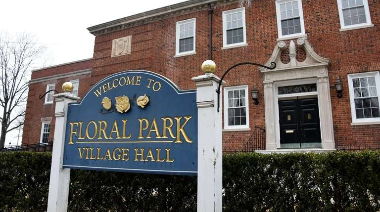 Polls open March 19 for Floral Park Village