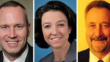Jeffrey L. Reynolds, Dr. Maria Torroella Carney and