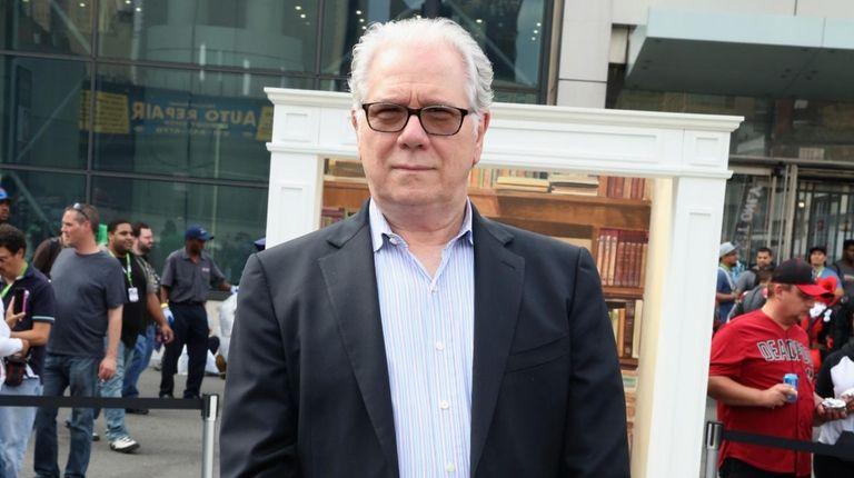 John Larroquette at New York Comic Con 2015
