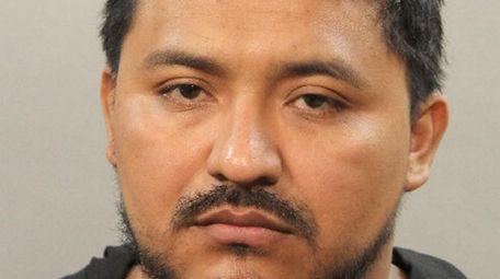 Daniel Abrego Davila, 33, was convicted of second