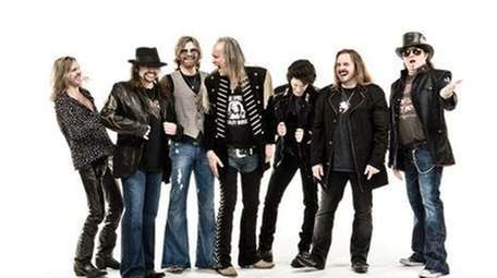 Lynyrd Skynyrd released its latest album