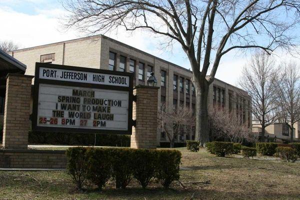 Port Jefferson School District