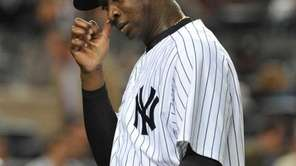 Yankees relief pitcher Rafael Soriano said executive vice
