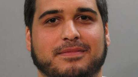 Anthony Chiantella, of Bayville, was charged with multiple